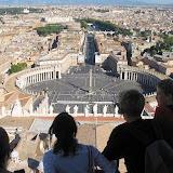 Schoolreis Rome