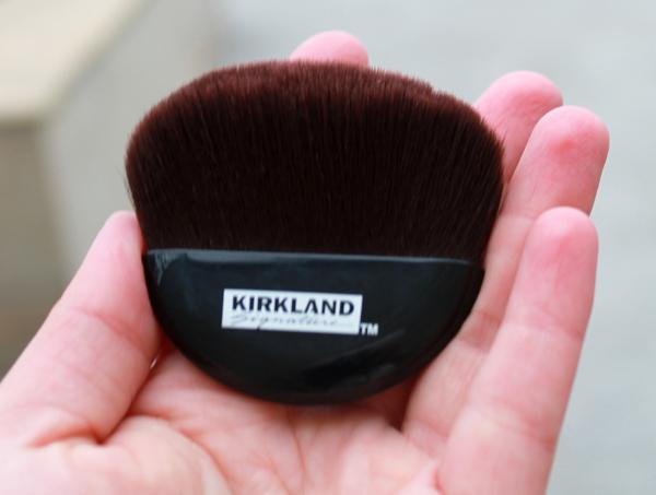 Kirkland - Highlighting brush