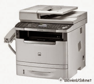 Download latest Canon imageCLASS MF5870dn printing device driver – the best way to setup