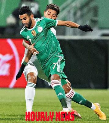 قمة ريال مدريد مانشستر سيتي في نظر الجمهور الجزائري