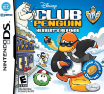 Herbert's Revenge CHEATS :) Walkthrough Guide and Tutorial Elite Penguin Force Nintendo DS :)