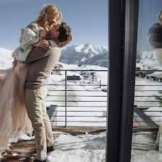 Nhiếp ảnh gia ảnh cưới Dariya Iva (Dashka6266). Ảnh của 13.03.2019