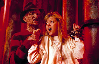 NIGHTMARE ON ELM STREET 4:THE DREAM MASTER, Robert Englund, Tuesday Knight, 1988