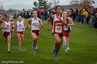 Photo: 3A Girls - Washington State  XC Championship   Prints: http://photos.garypaulson.net/p914422206/e4a06fa76