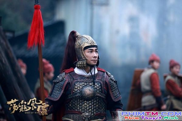 Hoàng Tử Thao tuổi 19 chạm trán Trịnh Khải tại màn ảnh Hoa Ngữ tháng 5 - Ảnh 11.