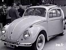 1960 VW Coccinelle
