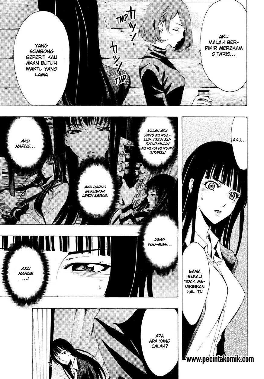 Fuuka Chapter 90-18