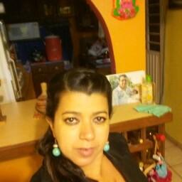 Dora Mejia