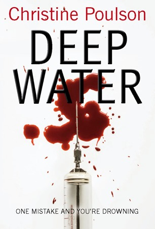 Deep Water Christine Poulson