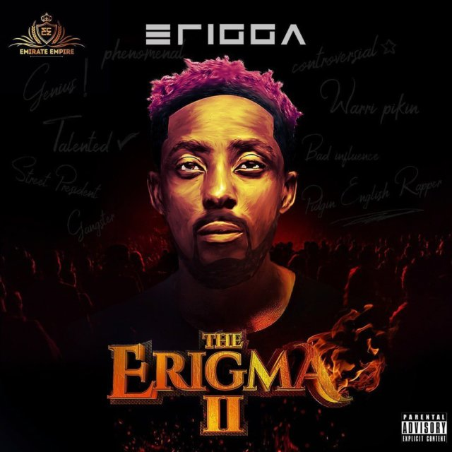 Download Music:- Erigga Ft Victor AD – Area To The World