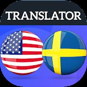English Swedish Translator - Voice Text Translator