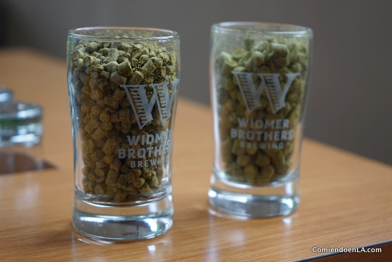 Widmer Brothers Brewing Company - Portland