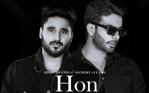 Hon Nhi Dena Song Featuring Mankirt Aulakh Released