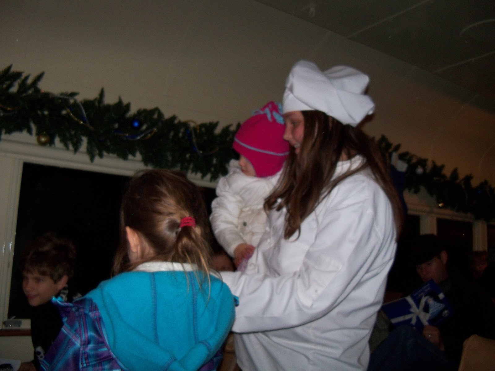 Polar Express Christmas Train 2011 - 115_0983.JPG