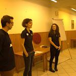 IF- Mente MédiaMissziós képzés 2014 november