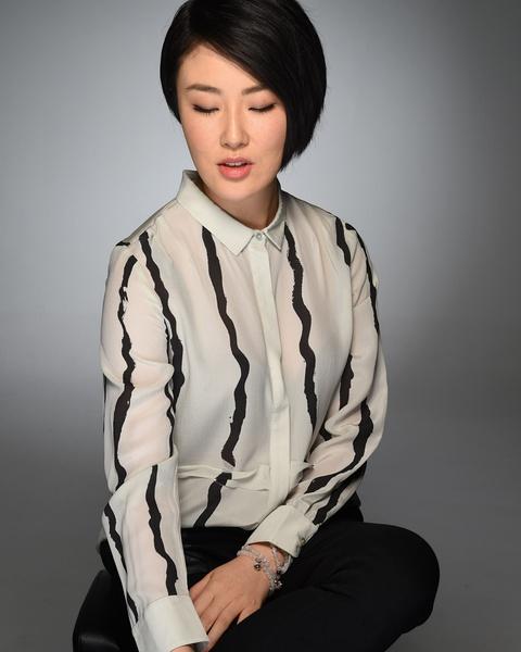 Qian Sitong China Actor