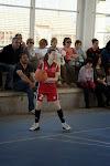 NBA - SC Godella Infantil F