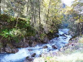 2012.10.08 Kleinwalsertal Walmendinger Horn Trails