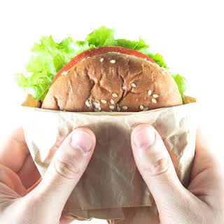 Confetti Turkey Burgers.