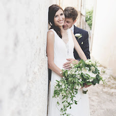 Fotografo di matrimoni Cristiana Martinelli (orticawedding). Foto del 09.07.2018