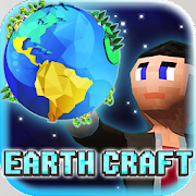 EarthCraft - Survive & Craft