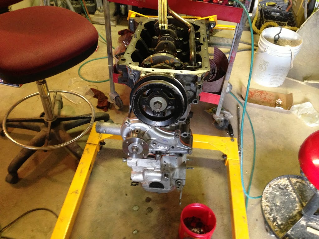 1984 Pickup Engine Swap Page 2 Yotatech Forums 1987 Toyota 4runner Sr5 22re Efi Wiring Diagram Shiny New Oil Pressure Sender That Replaces The Sensor If You To A Gauge Cluster And Dont Do This Fry
