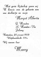 Monden, Margot 20-01-1959 Geboortekaartje.jpg