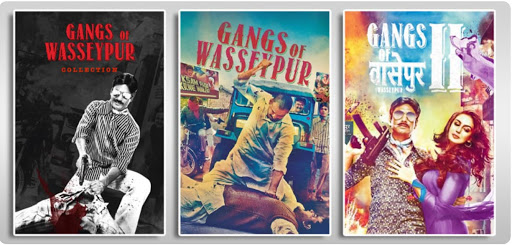 Gangs of Wasseypur Collection Free Downloads