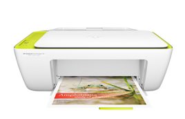 HP DeskJet Ink Advantage 2135 All-in-One Printer drivers Download