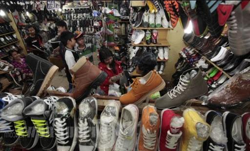 Rahasia Anda Mau Buka Perjuangan Sepatu, Ketahui Dan Jangan Lupa  Ini