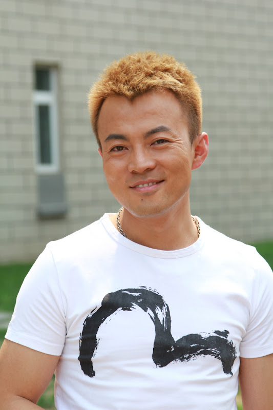 Lin Jiachuan China Actor