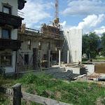 .. das war der Bau 2011 - Photo 108