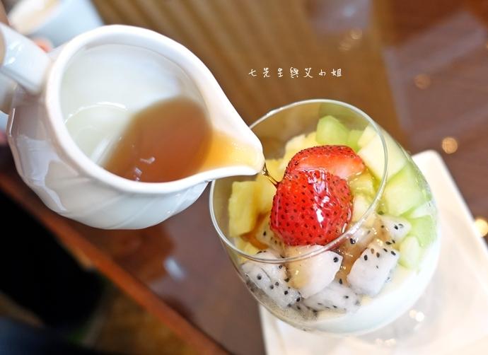 32 香格里拉台南遠東國際飯店醉月軒 cafe 茶軒 餐飲