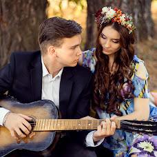 婚禮攝影師Andrey Yaveyshis(Yaveishis)。30.01.2016的照片