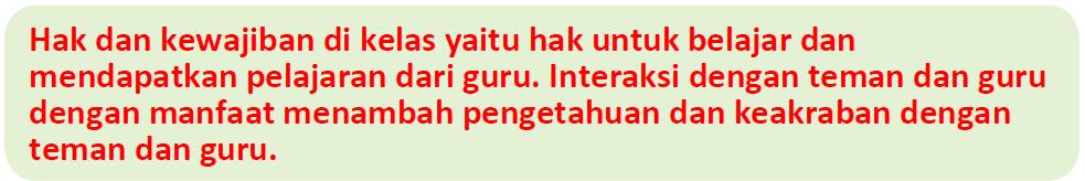 Kunci Jawaban Halaman 107, 108, 109, 111, 112, 113, 114, 115, 116 Tema 6 Kelas 5