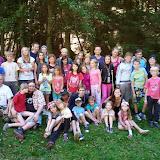 2013 tábor Royal Rangers