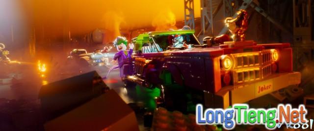 Xem Phim Câu Chuyện Lego Batman - The Lego Batman Movie - phimtm.com - Ảnh 3
