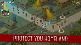 rekomendasi game stategi offline world war 2