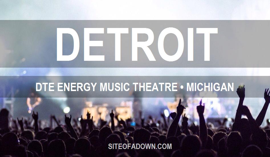 Show em Detroit, Michigan
