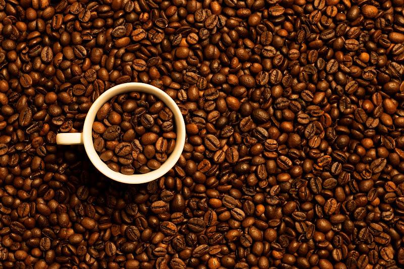 Coffee di Giancarlo Lava