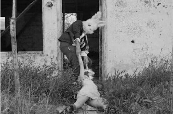 Mask Rabbit, Pembunuh Bayaran Paling Terkenal di Deep Web
