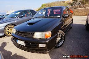 Toyata GT