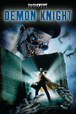 Tales from the Crypt: Demon Knight (1995) BluRay 720p HD Watch Online, Download Full Movie For Free