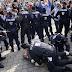 اعتقال 10 أشخاص وتحرير 300 مخالفة لأشخاص انتهكوا قيود كورونا في النمسا