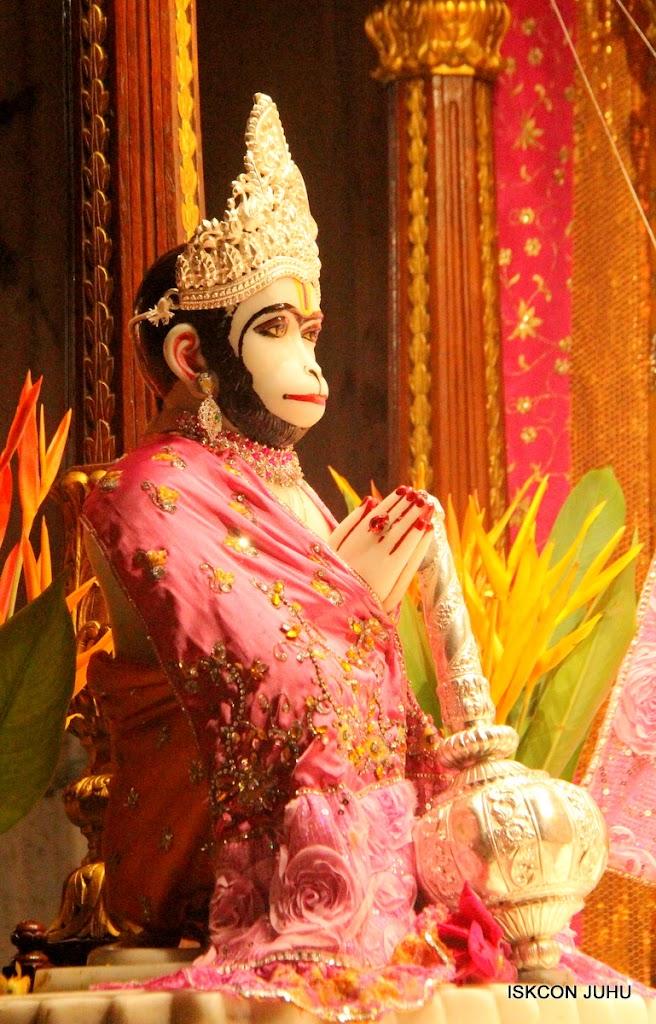 ISKCON Juhu Mangal Deity Darshan on 22nd July 2016 (3)