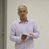 Presentació Dies de Transició a Manlleu - Carles Molist - C.Navarro GFM