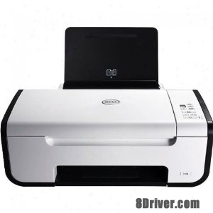 Download Dell V105 Printer driver for Windows XP,7,8,10