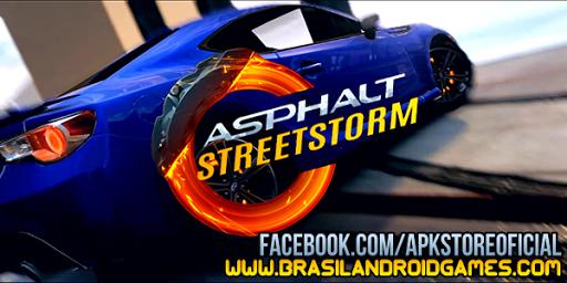 Download Asphalt Street Storm Racing v1.1.5f APK + DATA - Jogos Android