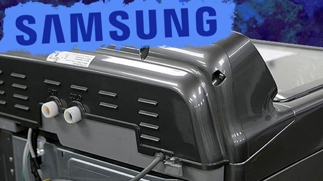 Mesin Cuci Samsung - Techradar