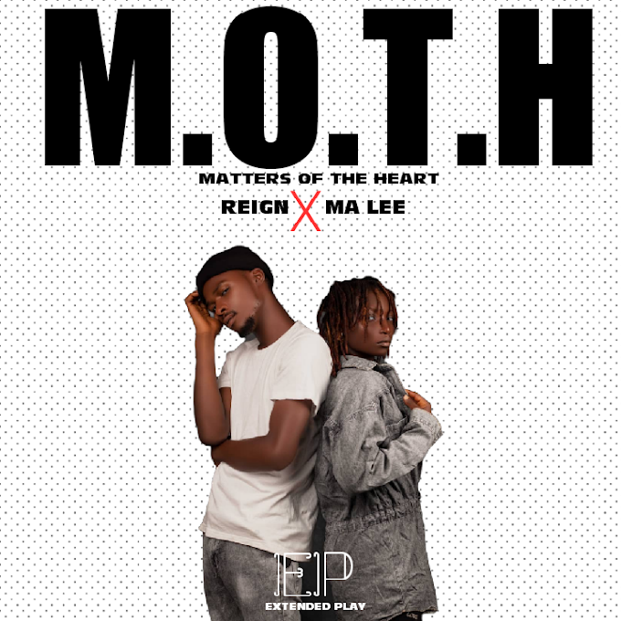 """Fast Rising Kaduna Based Acts """"Reignz & Ma Lee"""" Sets to Drop Joint EP Titled """"MOTH"""""""